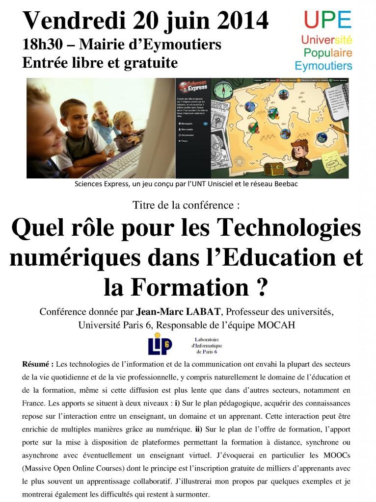 affiche educ info