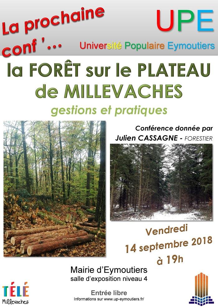 conférence septembre 2018