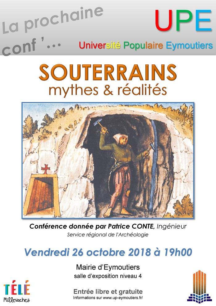 Conférence oct 2018